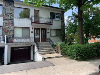 Duplex for sale in Montréal (Villeray/Saint-Michel/Parc-Extension), Montréal (Island), 2165 - 2167, Rue  Champdoré, 14715978 - Centris.ca