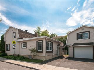Duplex à vendre à Chambly, Montérégie, 47 - 49, Rue  Saint-Jacques, 26795144 - Centris.ca
