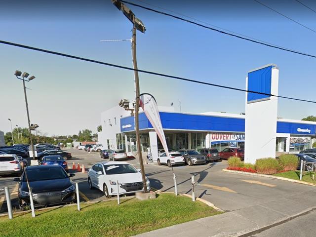 Local commercial à louer à Laval (Chomedey), Laval, 2480, boulevard  Curé-Labelle, 25066972 - Centris.ca