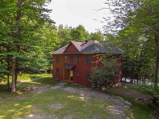 Chalet à vendre à Stanstead - Canton, Estrie, 534, Chemin  Colby, 26099378 - Centris.ca
