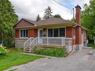 Maison à vendre à Deux-Montagnes, Laurentides, 285, 10e Avenue, 28131498 - Centris.ca