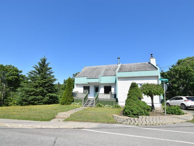 Maison à vendre à L'Isle-Verte, Bas-Saint-Laurent, 59, Rue  Villeray, 17585658 - Centris.ca