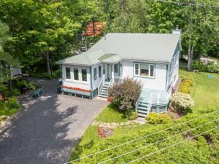 Cottage for sale in Eastman, Estrie, 42, Chemin du Théâtre, 22212633 - Centris.ca