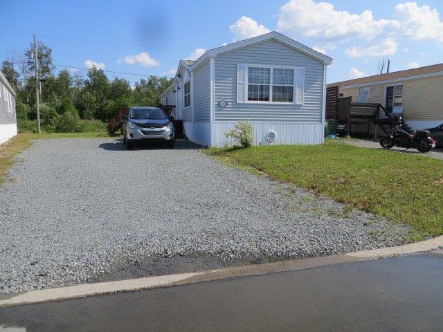 Mobile home for sale in Val-d'Or, Abitibi-Témiscamingue, 260, Rue  Fournier, 27734861 - Centris.ca