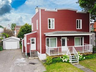 House for sale in Québec (Beauport), Capitale-Nationale, 1991, Avenue  James-Douglas, 20117321 - Centris.ca