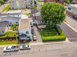 Duplex for sale in Salaberry-de-Valleyfield, Montérégie, 232, Rue  Alphonse-Desjardins, 17098823 - Centris.ca