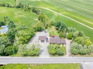 Duplex à vendre à Mirabel, Laurentides, 18575Y - 18577Z, Chemin de la Côte Nord, 15053612 - Centris.ca
