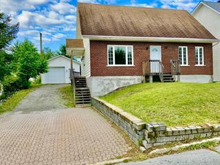 Maison à vendre à Amos, Abitibi-Témiscamingue, 52, Rue  Simard, 23680977 - Centris.ca
