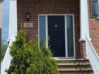 Maison à vendre à Laval (Vimont), Laval, 144, Rue  Nantel, 27110860 - Centris.ca