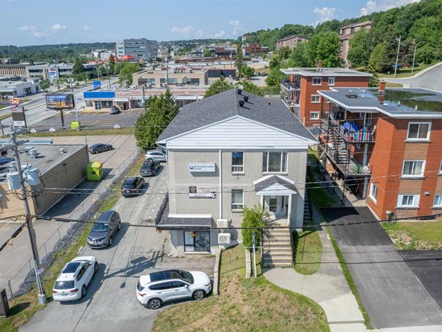 Commercial unit for rent in Sherbrooke (Les Nations), Estrie, 17 - 25, Rue du Bocage, 16938463 - Centris.ca