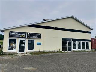Bâtisse commerciale à vendre à Ville-Marie (Abitibi-Témiscamingue), Abitibi-Témiscamingue, 88, Rue des Oblats Nord, 10665043 - Centris.ca