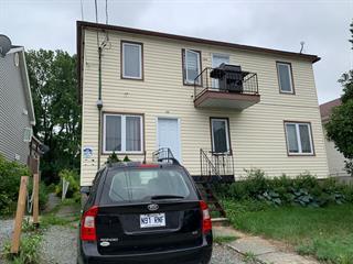 Duplex for sale in Rouyn-Noranda, Abitibi-Témiscamingue, 129 - 129A, Rue  Monseigneur-Tessier Ouest, 20838866 - Centris.ca
