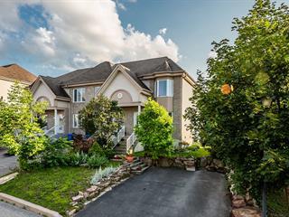 Maison à vendre à Pincourt, Montérégie, 307, Rue des Bruants, 9027238 - Centris.ca