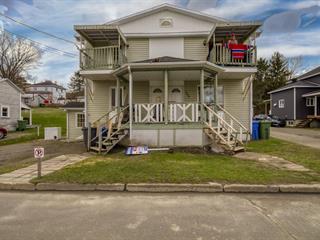 Triplex à vendre à Saint-Paul-de-Montminy, Chaudière-Appalaches, 264, 4e Avenue, 14781169 - Centris.ca