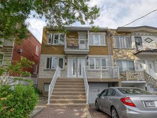 Duplex for sale in Montréal (Villeray/Saint-Michel/Parc-Extension), Montréal (Island), 9420 - 9422, Rue  Rancourt, 28863187 - Centris.ca