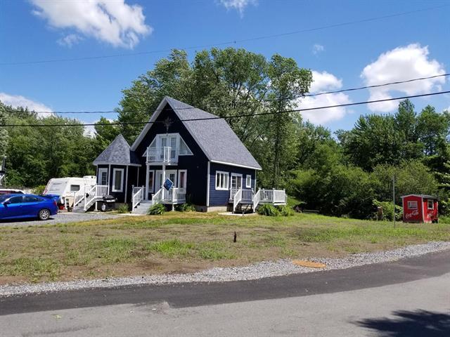 Maison à vendre à Sainte-Anne-de-Sorel, Montérégie, 14, Chemin de l'Île-d'Embarras, 13280338 - Centris.ca
