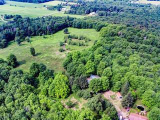 Hobby farm for sale in Roxton, Montérégie, 620Z, Rang  Charlebois, 18395621 - Centris.ca