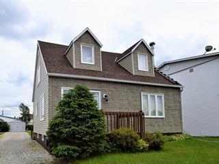 House for sale in La Sarre, Abitibi-Témiscamingue, 463, 2e Rue Est, 27140713 - Centris.ca
