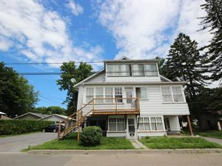 Quadruplex à vendre à Trois-Rivières, Mauricie, 112 - 118, Rue  Guay, 25569501 - Centris.ca