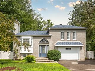 House for sale in Blainville, Laurentides, 7, Rue  Gaston-Miron, 19660636 - Centris.ca