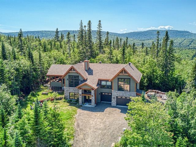 Maison à vendre à Petite-Rivière-Saint-François, Capitale-Nationale, 3, Chemin de la Rose-Hélène, 23497646 - Centris.ca
