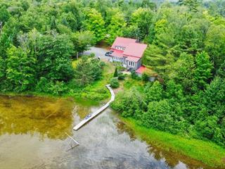 House for sale in Duhamel, Outaouais, 5258, Chemin de la Grande-Baie, 27774056 - Centris.ca