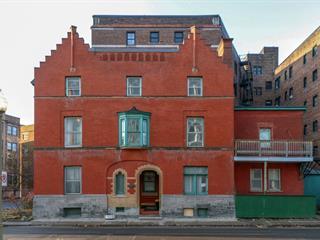Quadruplex à vendre à Westmount, Montréal (Île), 400, Avenue  Mount-Pleasant, 20991086 - Centris.ca