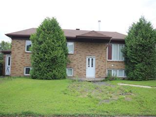 Duplex for sale in Boischatel, Capitale-Nationale, 102 - 104, Rue des Berges, 13400446 - Centris.ca