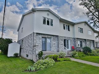 Condominium house for sale in Saint-Hyacinthe, Montérégie, 705, Rue des Seigneurs Ouest, 20146336 - Centris.ca