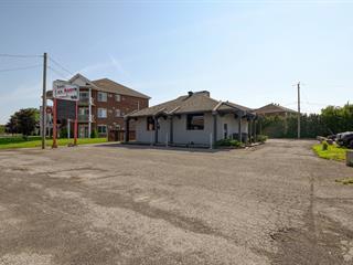 Bâtisse commerciale à vendre à Saint-Jean-sur-Richelieu, Montérégie, 1343, Rue  Bernier, 21350299 - Centris.ca