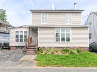Maison à vendre à Sainte-Anne-de-la-Pérade, Mauricie, 181, Rue  Marcotte, 24783069 - Centris.ca