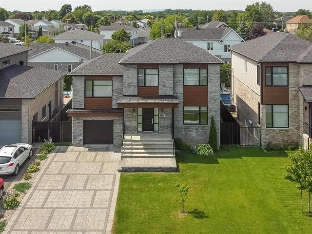 House for sale in La Prairie, Montérégie, 260, boulevard de la Fourche, 9728004 - Centris.ca