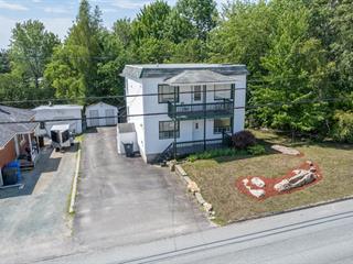 Duplex for sale in Sherbrooke (Fleurimont), Estrie, 1518 - 1520, Rue  King Est, 14820167 - Centris.ca