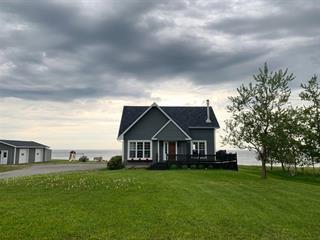 Maison à vendre à Percé, Gaspésie/Îles-de-la-Madeleine, 1529, Route  132 Ouest, 17273490 - Centris.ca