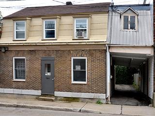Duplex à vendre à Québec (La Cité-Limoilou), Capitale-Nationale, 253 - 255, Rue  Kirouac, 19749037 - Centris.ca