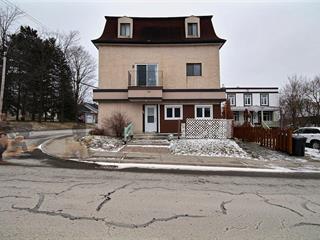 Immeuble à revenus à vendre à Saint-Joseph-de-Beauce, Chaudière-Appalaches, 126, Côte  Taschereau, 26347085 - Centris.ca