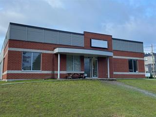Bâtisse industrielle à vendre à East Angus, Estrie, 100, Rue  Dumont, 21820408 - Centris.ca