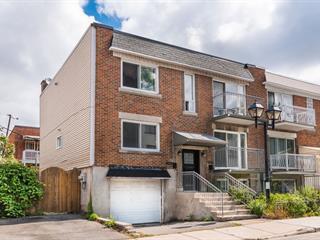 Duplex for sale in Montréal (Villeray/Saint-Michel/Parc-Extension), Montréal (Island), 7603 - 7605, Rue  Birnam, 12984568 - Centris.ca