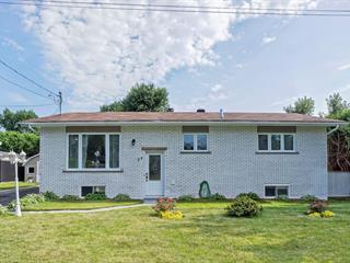 Maison à vendre à Saint-Jean-sur-Richelieu, Montérégie, 54, Rue  Veilleux, 28226198 - Centris.ca