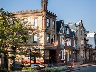 Bâtisse commerciale à vendre à Québec (La Cité-Limoilou), Capitale-Nationale, 210 - 224, Rue  Saint-Jean, 15715387 - Centris.ca
