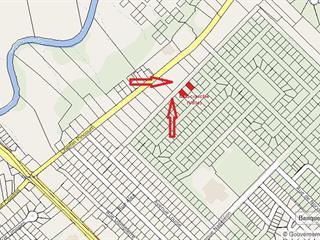 Terrain à vendre à Mascouche, Lanaudière, Avenue  Louise, 23858103 - Centris.ca
