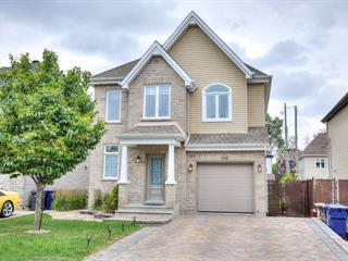 Maison à vendre à Laval (Fabreville), Laval, 3809, Rue  Gaston-Miron, 21311185 - Centris.ca