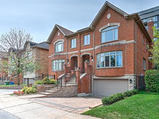 Maison à vendre à Côte-Saint-Luc, Montréal (Île), 5780, Croissant  Ilan Ramon, 22849394 - Centris.ca