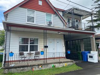 Duplex for sale in Lachute, Laurentides, 624 - 624A, Rue du Collège, 14900183 - Centris.ca