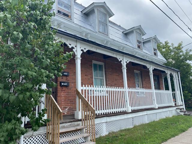 Quadruplex à vendre à Lachute, Laurentides, 151A - 153B, Avenue  Bethany, 25955308 - Centris.ca