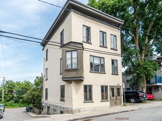 Condo for sale in Québec (La Cité-Limoilou), Capitale-Nationale, 404, Rue  Lavigueur, apt. 1, 12101164 - Centris.ca