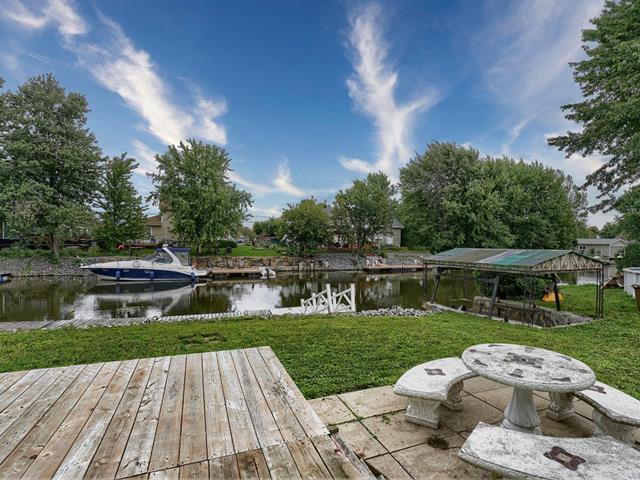 Maison à vendre à Saint-Paul-de-l'Île-aux-Noix, Montérégie, 14, 56e Avenue, 27004626 - Centris.ca