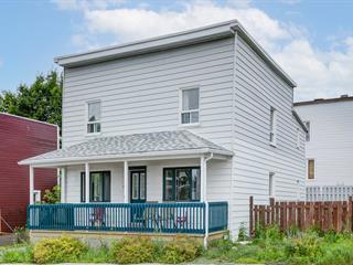 Maison à vendre à Lévis (Desjardins), Chaudière-Appalaches, 83, Rue  Napoléon, 10589191 - Centris.ca