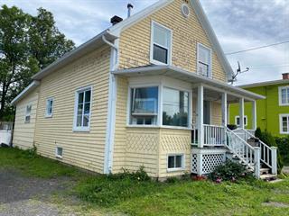 Maison à vendre à Sainte-Hélène-de-Kamouraska, Bas-Saint-Laurent, 521, Route de l'Église Nord, 25373189 - Centris.ca