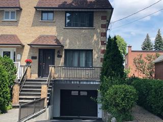 House for rent in Montréal (Côte-des-Neiges/Notre-Dame-de-Grâce), Montréal (Island), 5111, Avenue  Patricia, 25270572 - Centris.ca